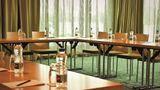 Radisson Blu Anchorage Hotel, Lagos VI Meeting
