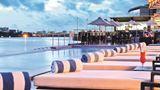 Radisson Blu Anchorage Hotel, Lagos VI Pool
