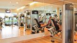 Radisson Blu Anchorage Hotel, Lagos VI Health