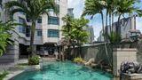 DoubleTree by Hilton Bangkok Ploenchit Pool