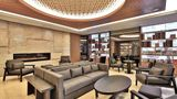 Queena Plaza Hotel Lobby