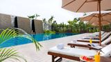 Queena Plaza Hotel Pool