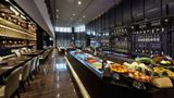 Queena Plaza Hotel Restaurant
