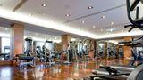 Queena Plaza Hotel Health