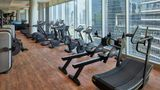 Waldorf Astoria Dubai Intl Finance Ctr Health