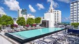 Gale South Beach, Curio Collection Pool
