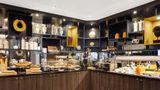 Best Western Plus Hotel Admiral Restaurant
