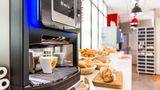 Kyraid Lyon Est Stadium Eurexpo Restaurant