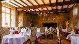 Hotel The Originals Manoir de Moellien Restaurant