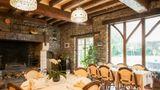 Manoir de la Roche Torin Restaurant