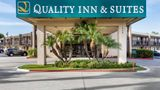 Quality Inn & Suites Buena Park/Anaheim Exterior
