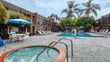 Quality Inn & Suites Buena Park/Anaheim Pool