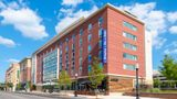 Hampton Inn & Suites Fort Wayne Downtown Exterior