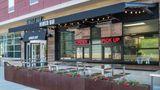 Hampton Inn & Suites Fort Wayne Downtown Restaurant
