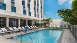 Comfort Inn & Suites Miami Intl Airport Pool