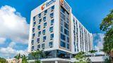 Comfort Inn & Suites Miami Intl Airport Exterior