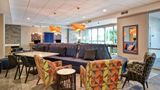 Home2 Suites by Hilton Georgetown Lobby