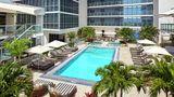The Gabriel Miami, Curio Coll by Hilton Pool