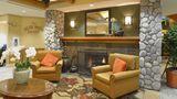 Lake Tahoe Vacation Resort Lobby