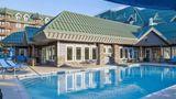 Lake Tahoe Vacation Resort Pool