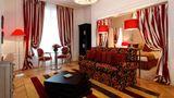 Villa Hotel Majestic Suite