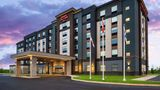 Hampton Inn & Suites Charlottetown Exterior