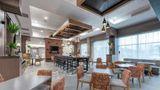 Hampton Inn & Suites Charlottetown Restaurant