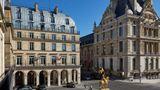 Hotel Regina, Paris Exterior