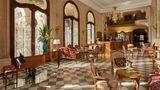 Hotel Regina, Paris Lobby