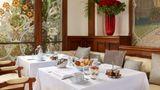 Hotel Regina, Paris Restaurant