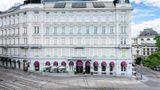 Hotel Sans Souci Wien Exterior