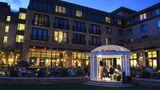 St Julien Hotel & Spa Exterior