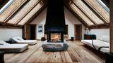 The Alpina Gstaad Suite