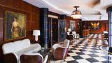 The Beaumont Hotel Restaurant