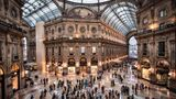 The Square Milano Duomo Exterior