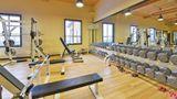 Prestige Harbourfront Resort, BW Premier Health