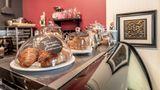 Prestige Harbourfront Resort, BW Premier Restaurant