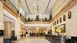 Rex Hotel Lobby