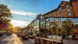 Rocky Gap Casino Resort, BW Premier Coll Exterior