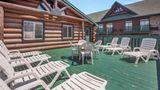 Rodeway Inn & Suites-Mackinaw City Pool