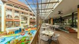 DoubleTree by Hilton Putrajaya Lakeside Pool