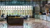 DoubleTree by Hilton Putrajaya Lakeside Restaurant