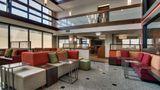 Drury Inn & Suites Evansville East Lobby