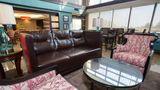 Drury Inn & Suites Champaign Lobby