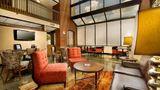 Drury Inn Paducah Lobby