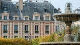 Cour des Vosges Exterior