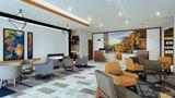 La Quinta Inn & Suites Limon Lobby