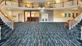 Days Inn and Suites by Wyndham Sikeston Lobby