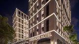 Lakeshore Hotel Tainan Exterior
