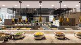 Lakeshore Hotel Tainan Restaurant